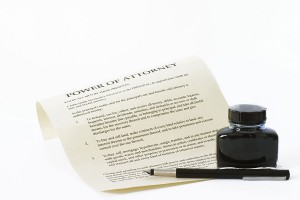 QLD Power of Attorney